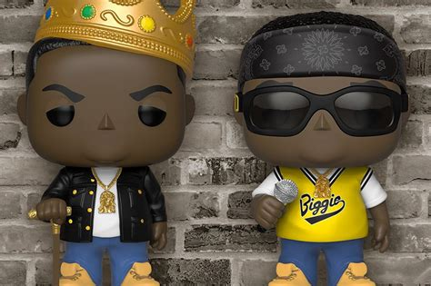 Funko Pop! Releases Two New Notorious B.I.G. Figures ...