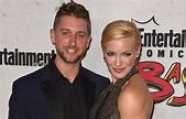 Gossip Girl star Katie Cassidy marries Matthew Rodgers ...