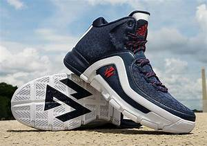 John Wall Signs With adidas - Five Year Contract ...