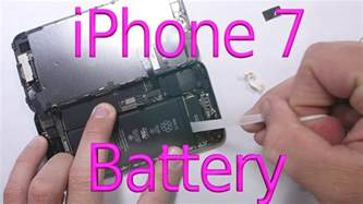 replace iphone  battery   minutes youtube