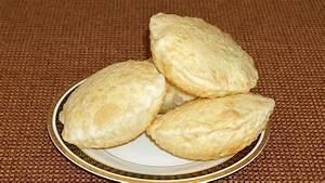 Dal Puri (Indian Fried Bread) Manjula's Kitchen Indian
