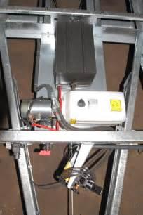 ladefläche lkw kippanhänger elektropume hydraulikpumpe kipper anhänger