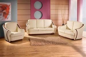 Couchgarnitur Leder 3 2 1 : mebla kuchenne sofy i fotele tapicerowane ~ Indierocktalk.com Haus und Dekorationen