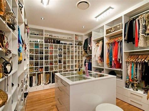 pin by house on walk in closets
