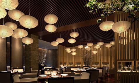 interior design restaurant modern chinese restaurant interior design images