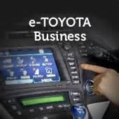 toyota global site non automotive biz