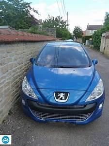 Achat Peugeot 308 : achat peugeot 308 1 6 hdi premium 2008 d 39 occasion pas cher 8 600 ~ Medecine-chirurgie-esthetiques.com Avis de Voitures
