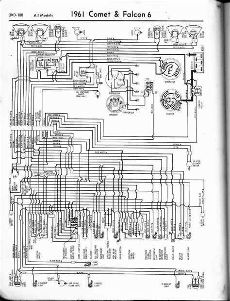 Ford Ranchero Ignition Wiring Diagram Library