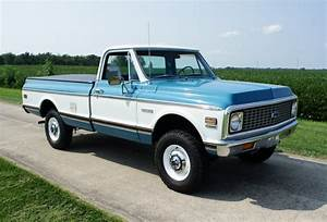 K20 Truck