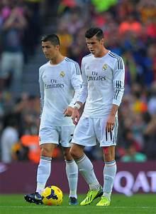 FC Barcelona v Real Madrid CF - La Liga | Gareth bale ...