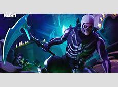 'Fortnite' Skull Trooper Challenges and Rewards