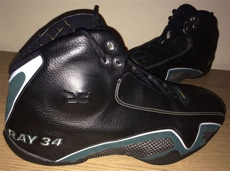 Ray Allens Air Jordan Xx1 21 Pe Is Available Sole Collector