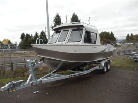 Hewes Boat Dealers Oregon by Hewescraft Alaskan Boats For Sale