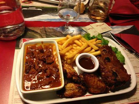 cuisine narbonne buffalo grill narbonne croix sud restaurant reviews