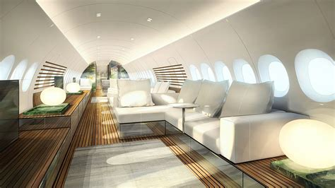 incredible interior    airbus    luxury yacht lonely planet