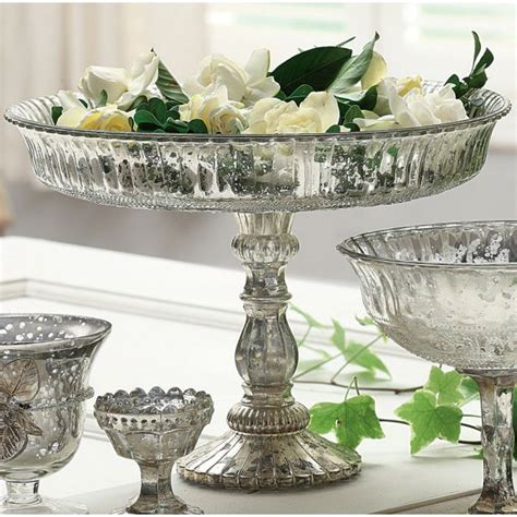 mercury glass table ls cheap 17 best images about cake pedestals on pinterest mercury