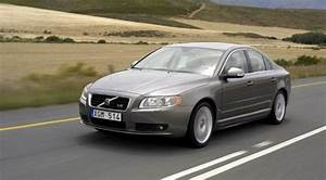 Volvo S80 2007 Complete Wiring Diagrams Manual