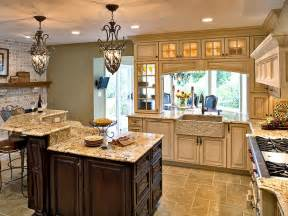 lighting for kitchens ideas new kitchen lighting design ideas 2012 from hgtv