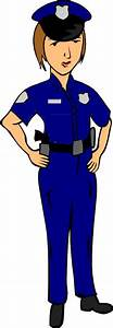 Police Clipart Animated | Clipart Panda - Free Clipart Images