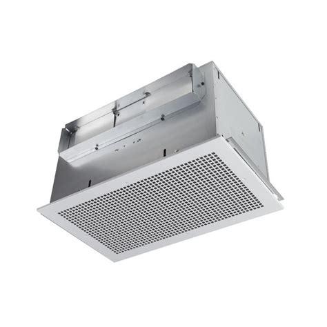 shop broan high capacity ventilator  sone  cfm white