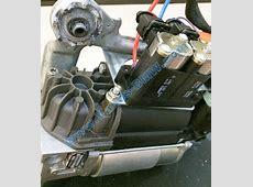 WABCO air compressor repair kit Vanos BMW Repair kits