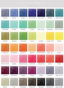 finest choisir les couleurs de son mariage with palettes With superb couleur chaude et couleur froide 6 palette de couleur salon moderne froide chaude ou neutre