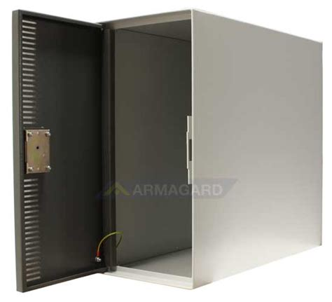 boitier ordinateur de bureau boîtier pour pc boîtier de sécurité armoire fermée