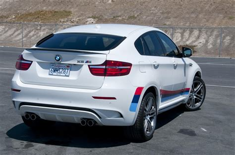 Bmw X6 M Photo by 2014 Bmw X6 M Information And Photos Zomb Drive