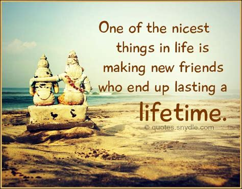 New Friendship Quotes New Images Of Friendship With Quotes Www Imgkid