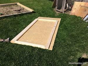 Remise En Bois Pour Jardin : porte remise fabriquer une porte de cabanon en bois pas cher ~ Premium-room.com Idées de Décoration