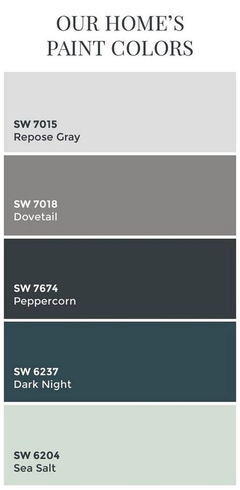 best 20 sherwin williams repose gray ideas on