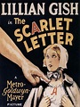 The Scarlet Letter Movie Posters From Movie Poster Shop
