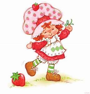 17 Best images about Strawberry Shortcake Classic on ...