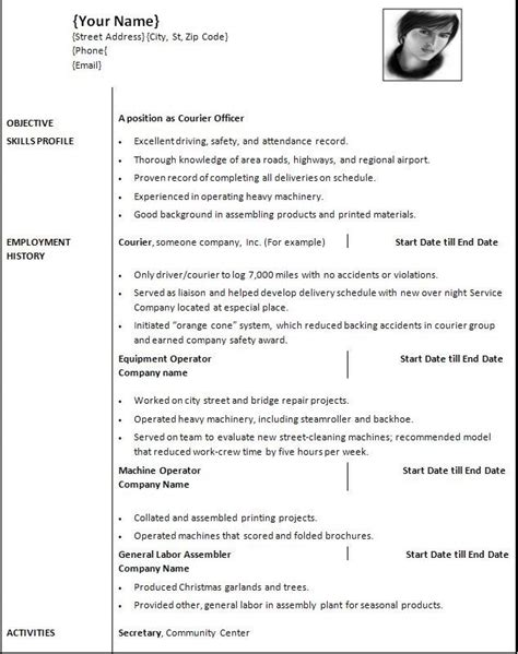 Free Resume Templates For Mac Textedit by Resume Free Downloads Resume Template For Mac Free Website Templates Website Templates