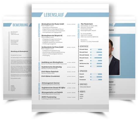 Moderne Bewerbungsvorlagen by Premium Bewerbungsvorlagen Bewerbungsdesigns Lebenslauf