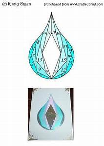 17 Best Images About Iris Folding Cards On Pinterest Pattern Free Printable And