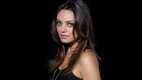 Mila Kunis High Quality Wallpics