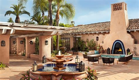 Mission Style House Plans With Courtyard