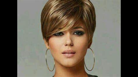 coupe de cheveux court coupe de cheveux d 233 grader effil 233 e d 233 grad 233 courts couleurs