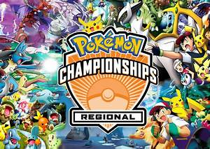pokemon video game winter regional championships cloyster distribution