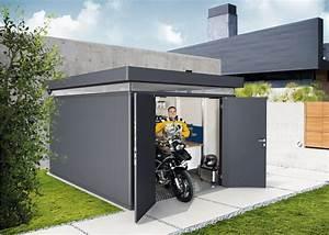 Garage Aus Holz Selber Bauen : gartenhaus modernes design holz ziller ~ Michelbontemps.com Haus und Dekorationen