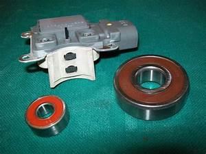 Ford Motorcraft 3g Iar Alternator Repair Kit Regulator