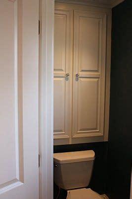 dead space   toilet area   framed