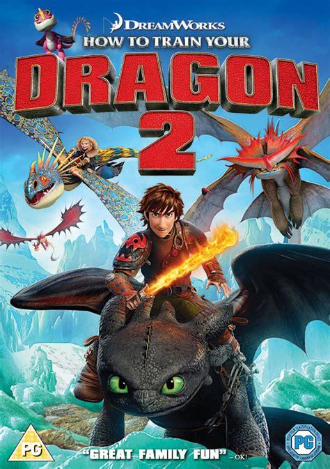 train  dragon  dvd zavvi uk