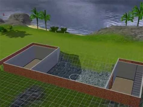 Sims 3 Walkout Basement Tutorial  Youtube. Designing A Lounge Room. Autodesk Room Design. Exit Room Game. Dining Room Table Pad Covers. Ggw Dorm Room. My Room Design Game. Timber Room Divider. Kids Rooms Curtains