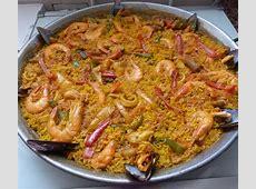 Spain food recipes dessert grabimage inmas paella spanish food world forumfinder Choice Image