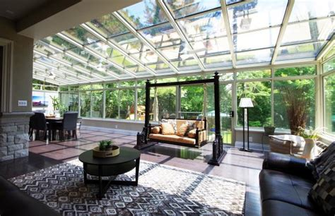 Four Season Sun Rooms by Photo Gallery Four Seasons Sunrooms