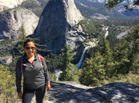 Your Guide Yosemite Hiking Trails With Waterfalls