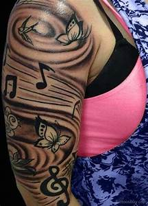 Music Tattoos | Tattoo Designs, Tattoo Pictures | Page 7