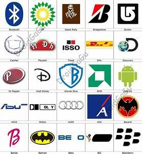 Level 3 Logo Quiz Answers - Bubble - DroidGaGu